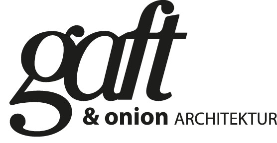 Gaft & Onion Architektur
